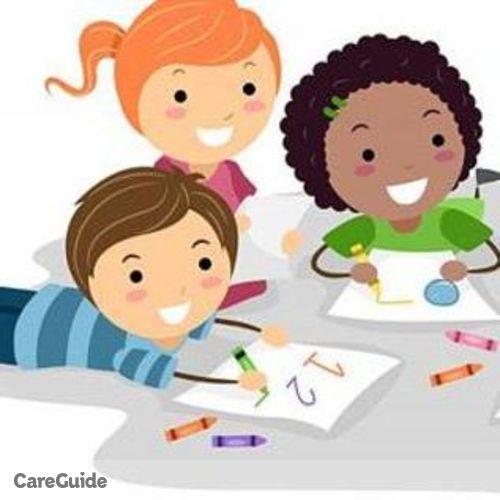 Child Care Provider Talea Newell's Profile Picture