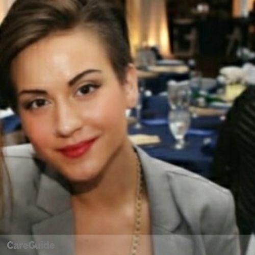 House Sitter Provider Sophia B's Profile Picture