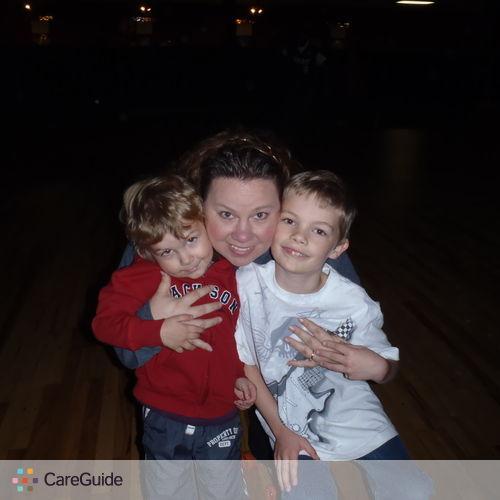 Child Care Provider Kim Nardi's Profile Picture