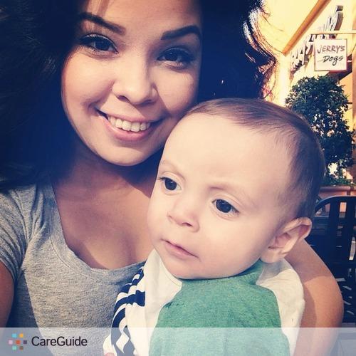 Child Care Provider Kimberly Ruiz's Profile Picture