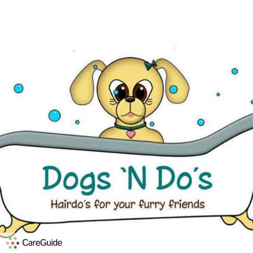 Pet Care Provider Michelle Barnes's Profile Picture
