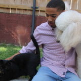 Hey! My name is Aiden. I am an undergraduate student with a flexible schedule looking to care for all your animals.