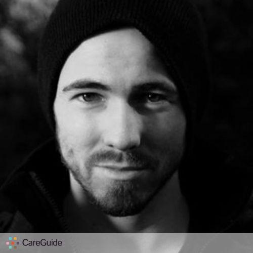 Videographer Provider Brett D's Profile Picture