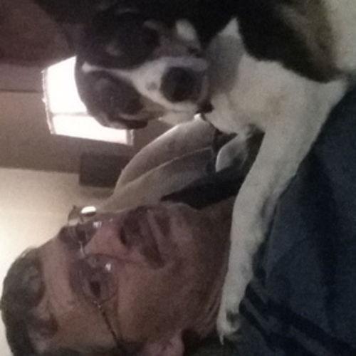 Pet Care Provider Brian B's Profile Picture