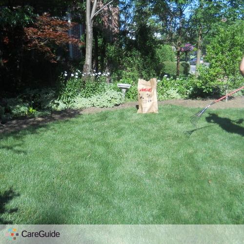 Landscaper Provider David Hart's Profile Picture