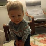 Looking for F/T Nanny for adorable 2 year old!