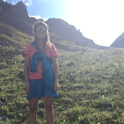 House Sitter Provider Rachel Swearingen's Profile Picture