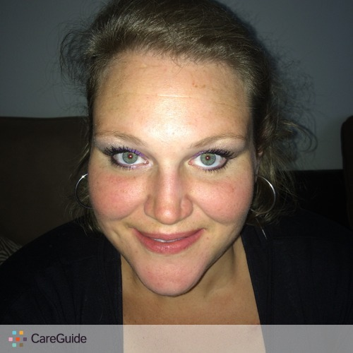 House Sitter Provider Cassie Scalici's Profile Picture