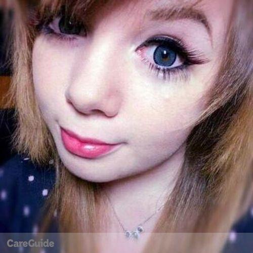 Canadian Nanny Provider Tara Garrity's Profile Picture