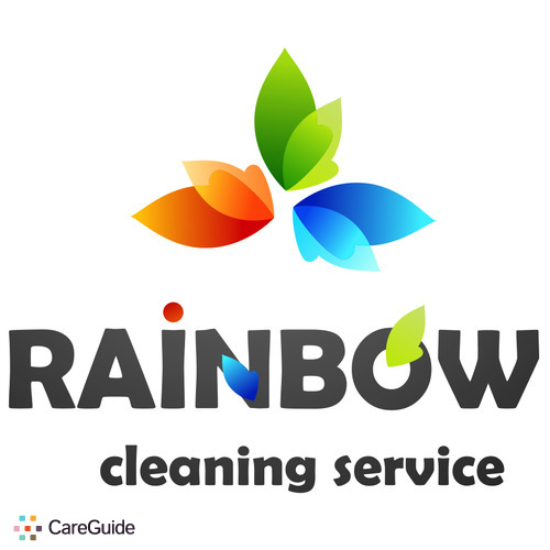 Housekeeper Provider Rainbow C's Profile Picture