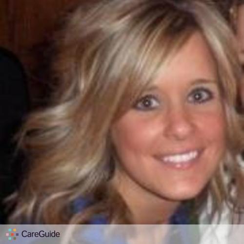 Child Care Provider Kiley K's Profile Picture