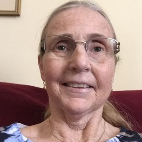 Elder Care Provider Lorna D's Profile Picture