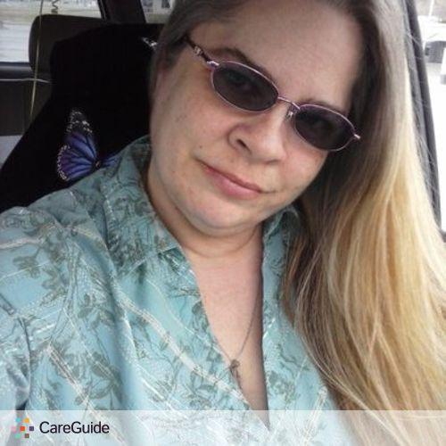 Housekeeper Provider Cj K's Profile Picture