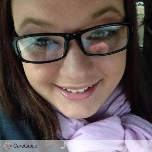Child Care Provider Carlee Miller's Profile Picture