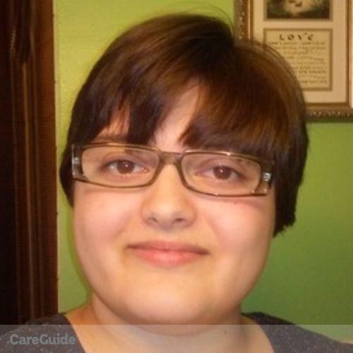 Elder Care Provider Samantha Garman's Profile Picture