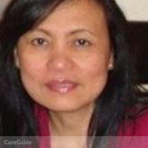 Canadian Nanny Provider Victoria (Vicky) Batula's Profile Picture