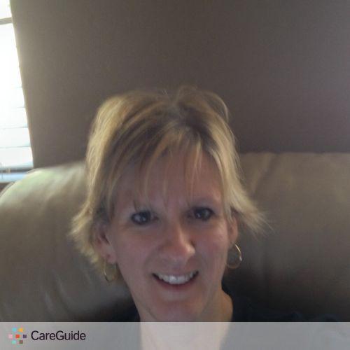 Pet Care Provider Lori Schwartz's Profile Picture