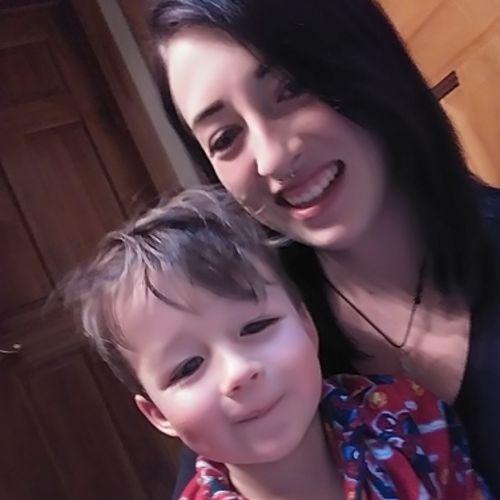 Child Care Provider Isabel R's Profile Picture