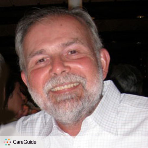 House Sitter Provider Skip C's Profile Picture