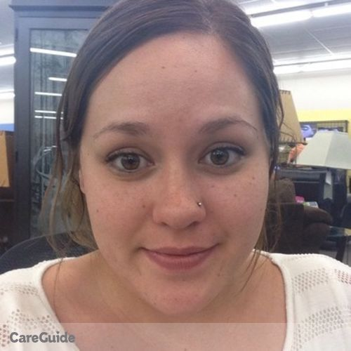 Housekeeper Provider Heather Harvey's Profile Picture