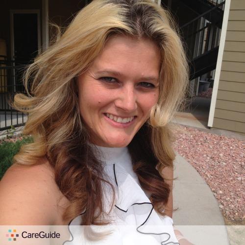 Child Care Provider Jeanna Lutze's Profile Picture