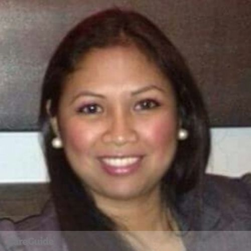 Canadian Nanny Provider Engelica B's Profile Picture