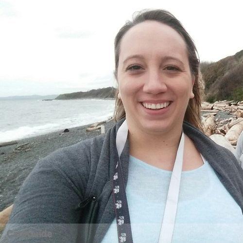 Canadian Nanny Provider Kayla M's Profile Picture