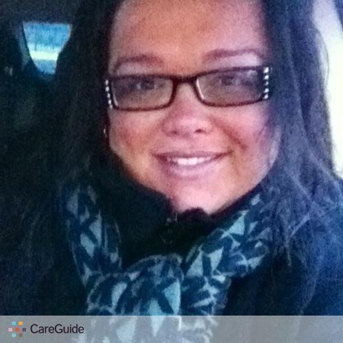 Child Care Provider Danielle Newman's Profile Picture