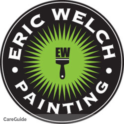 Painter Job Eric W's Profile Picture