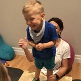 Experienced Nanny for sweet 2 year old with cerebral palsy.