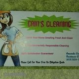 Eco Friendly Cleaning Service's