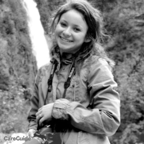 Canadian Nanny Provider Alison H's Profile Picture