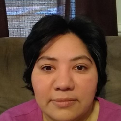 Housekeeper Provider Nora H's Profile Picture