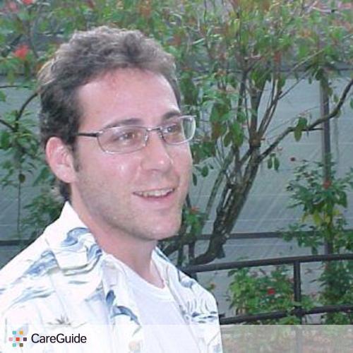 Child Care Provider Bryan A's Profile Picture