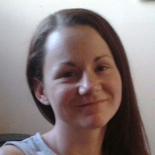 Canadian Nanny Provider Sarah Lake's Profile Picture