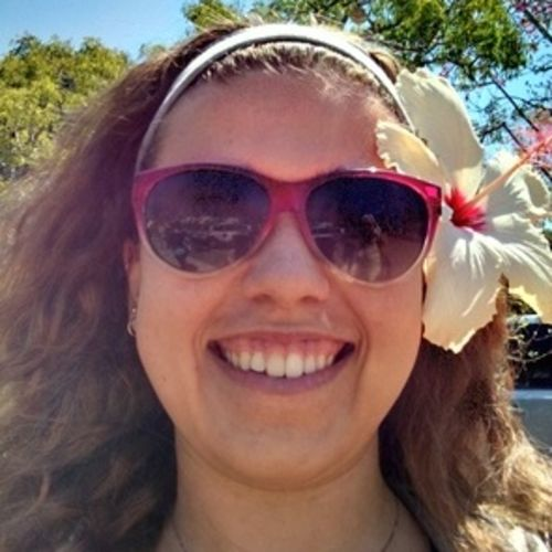 Pet Care Provider Tatiana Whisenhunt's Profile Picture