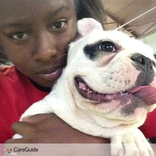 Pet Care Provider LaQuita Echols's Profile Picture