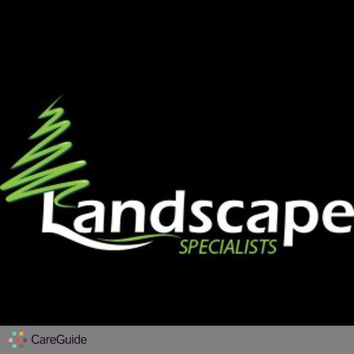 Landscaper Job Ryan P's Profile Picture