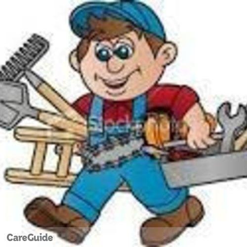 Handyman Provider Steve Pincus's Profile Picture
