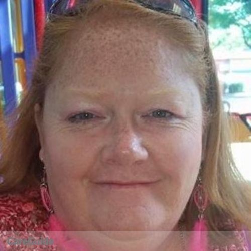 Child Care Provider Tammy Evans's Profile Picture