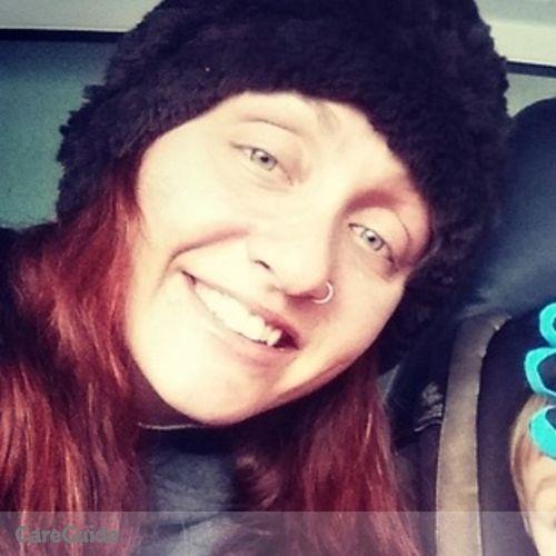 Pet Care Provider Emma Berry's Profile Picture