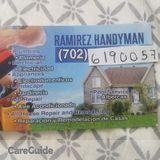 Handyman in Las Vegas