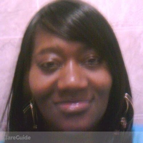 Child Care Provider Angela Lewis's Profile Picture