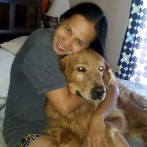 Pet Care Provider Thelma N's Profile Picture
