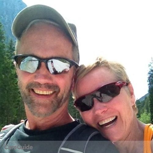 House Sitter Provider Steven & Glenda Rebbe's Profile Picture