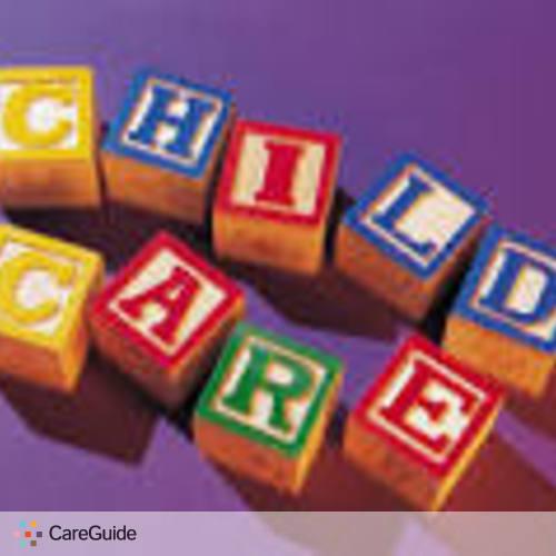 Child Care Provider Karina Commisso's Profile Picture