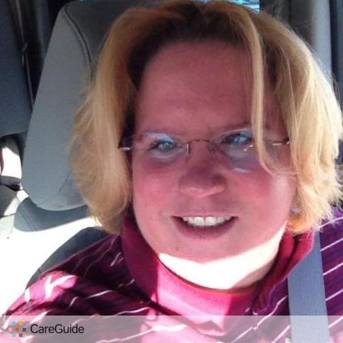 Child Care Provider Kristin Coale's Profile Picture