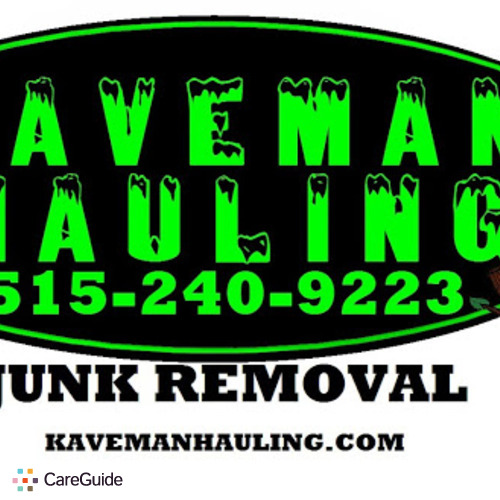 Handyman Provider Kevin Goehring's Profile Picture