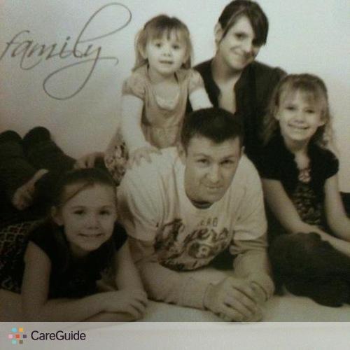 Child Care Provider Jennifer Donohue's Profile Picture