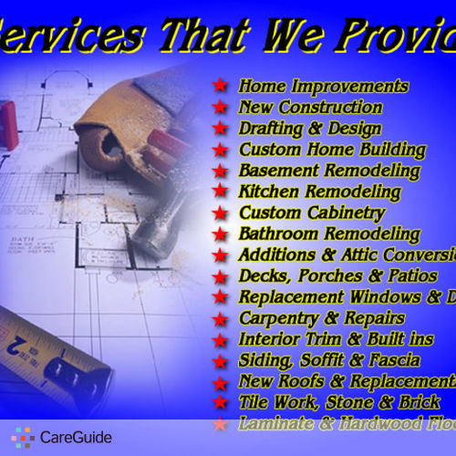 All Aspects Remodeling & Home Improvements We Finance, No Interest Rate, No Credit Check